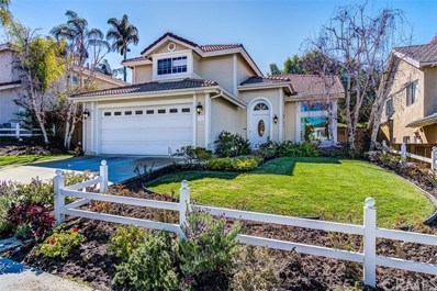 32241 Ridgeway Avenue, Laguna Niguel, CA 92677 - MLS#: OC19159616