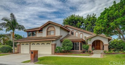 13461 Roane Circle, North Tustin, CA 92705 - MLS#: OC19159712