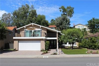 24731 San Vincent Lane, Mission Viejo, CA 92691 - MLS#: OC19159792