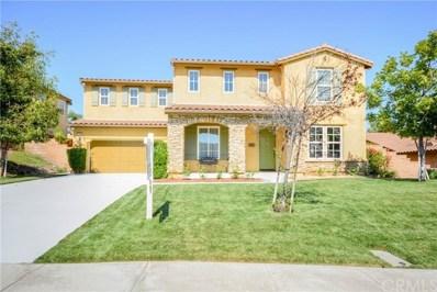 17034 Carrotwood Drive, Riverside, CA 92503 - MLS#: OC19159914