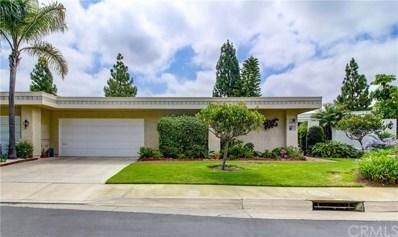 5584 Via Dicha UNIT B, Laguna Woods, CA 92637 - MLS#: OC19160005
