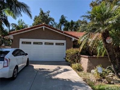 701 San Juan Lane, Placentia, CA 92870 - MLS#: OC19160031