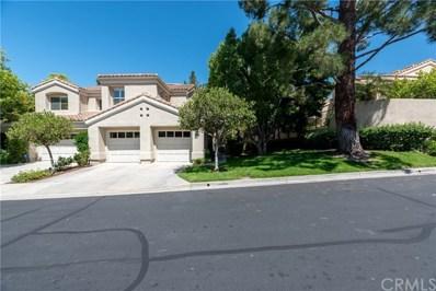 31 Calle Del Norte, Rancho Santa Margarita, CA 92688 - MLS#: OC19160080
