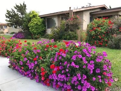 2718 Palo Verde Avenue, Long Beach, CA 90815 - MLS#: OC19160260