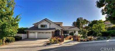 26401 Houston Trail, Laguna Hills, CA 92653 - MLS#: OC19160320