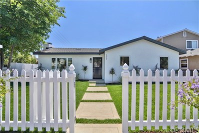 299 Del Mar Avenue, Costa Mesa, CA 92627 - MLS#: OC19160424