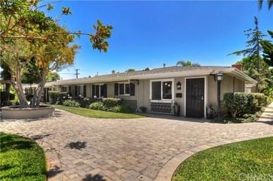 1741 Tustin Avenue UNIT 4A, Costa Mesa, CA 92627 - MLS#: OC19160574