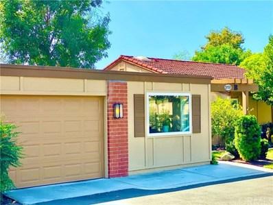 3151 Alta Vista UNIT B, Laguna Woods, CA 92637 - MLS#: OC19160614
