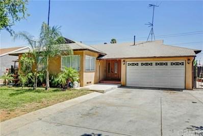 5323 Kent Avenue, Riverside, CA 92503 - MLS#: OC19160746