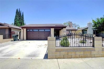 2152 S Anchor Street, Anaheim, CA 92802 - MLS#: OC19160778