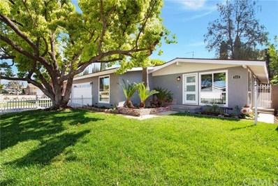 525 N Wayfield Street, Orange, CA 92867 - MLS#: OC19160950