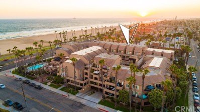 1200 Pacific Coast UNIT 326, Huntington Beach, CA 92648 - MLS#: OC19161088