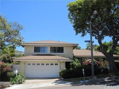 2936 Carob Street, Newport Beach, CA 92660 - MLS#: OC19161198