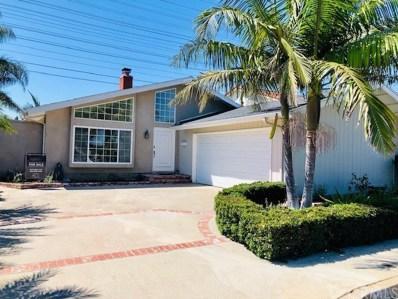 3341 Alabama Circle, Costa Mesa, CA 92626 - MLS#: OC19161374