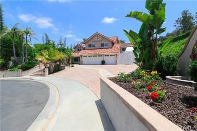 26412 Payaso Lane, Mission Viejo, CA 92691 - MLS#: OC19161425
