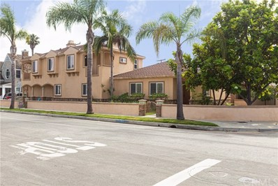 1221 Pine Street, Huntington Beach, CA 92648 - MLS#: OC19161441