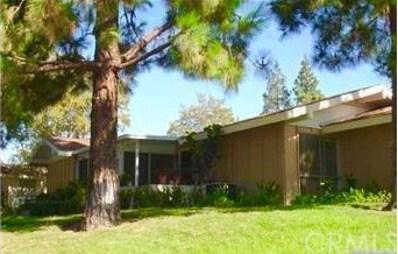 290 Avenida Sevilla UNIT B, Laguna Woods, CA 92637 - MLS#: OC19161513