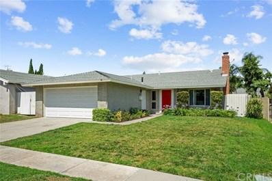 1728 N Kent, Anaheim, CA 92806 - MLS#: OC19161526