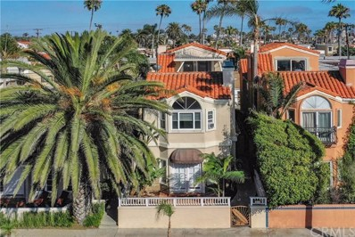 216 16th Street, Huntington Beach, CA 92648 - MLS#: OC19161631