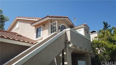 35 Picazo UNIT 109, Rancho Santa Margarita, CA 92688 - MLS#: OC19161754
