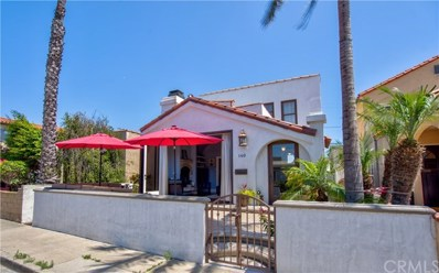 140 Syracuse Walk, Long Beach, CA 90803 - MLS#: OC19161856