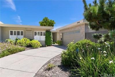 29546 Sedgewick Circle, Laguna Niguel, CA 92677 - MLS#: OC19161918