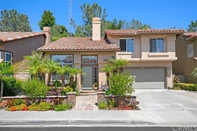 16 Surfbird Lane, Aliso Viejo, CA 92656 - #: OC19161943