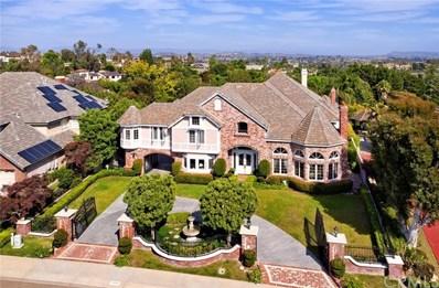 25492 Nellie Gail Road, Laguna Hills, CA 92653 - MLS#: OC19162060