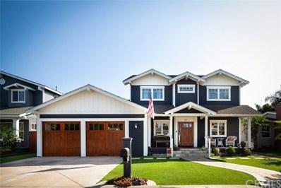 315 Colleen Place, Costa Mesa, CA 92627 - MLS#: OC19162095