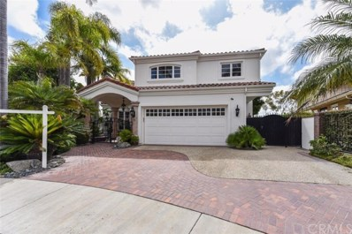 16 Sunpeak, Irvine, CA 92603 - MLS#: OC19162180
