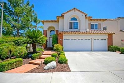 28 Altezza Drive, Mission Viejo, CA 92692 - MLS#: OC19162814