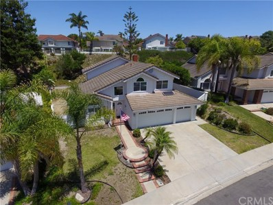 4 Fair Oaks, Laguna Niguel, CA 92677 - MLS#: OC19162835