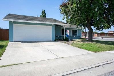 9862 Frederick Circle, Huntington Beach, CA 92646 - MLS#: OC19162850