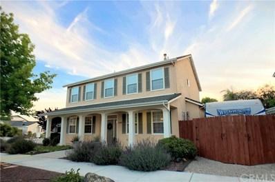 1410 Raspberry Avenue, Arroyo Grande, CA 93420 - MLS#: OC19162940