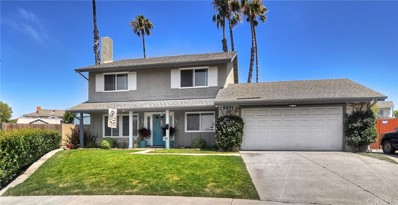 9851 Spinnaker Drive, Huntington Beach, CA 92646 - MLS#: OC19163231