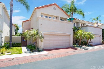 24 Saint Michael, Dana Point, CA 92629 - MLS#: OC19163302