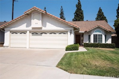 5610 Harvest Way, Yorba Linda, CA 92886 - MLS#: OC19163403