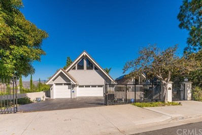 11242 Skyline Drive, North Tustin, CA 92705 - MLS#: OC19163476