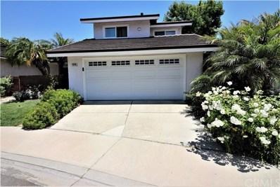56 Oakdale, Irvine, CA 92604 - MLS#: OC19163660