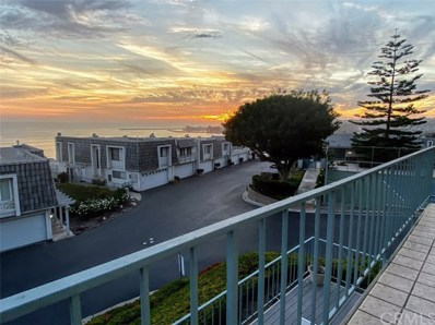 26002 View Point Dr. E, Dana Point, CA 92624 - MLS#: OC19164053