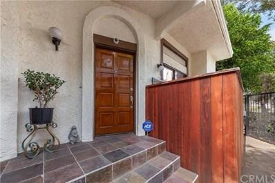 102 S Sierra Madre Boulevard UNIT 1A, Pasadena, CA 91107 - MLS#: OC19164130