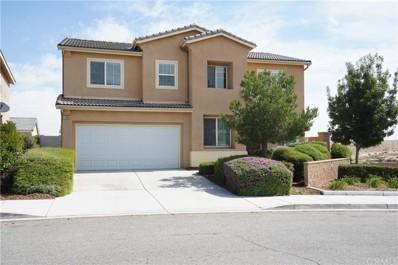 15668 Ripple Ridge Way, Victorville, CA 92394 - MLS#: OC19164227