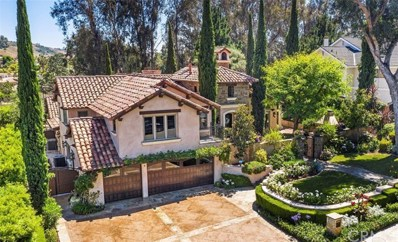 30171 Hillside Terrace, San Juan Capistrano, CA 92675 - MLS#: OC19164286