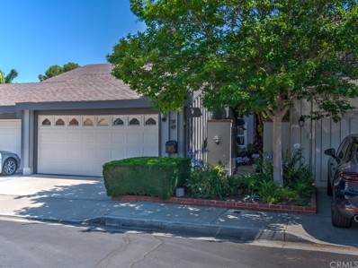 75 Acacia Tree Lane, Irvine, CA 92612 - MLS#: OC19164350