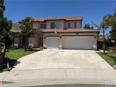 9761 Cross Creek Circle, Moreno Valley, CA 92557 - MLS#: OC19164458