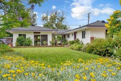 17861 Fairhaven Avenue, North Tustin, CA 92705 - MLS#: OC19164476