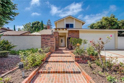 8402 Millbridge Circle, Huntington Beach, CA 92646 - MLS#: OC19164977