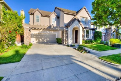 4 Solstice Drive, Ladera Ranch, CA 92694 - MLS#: OC19165009