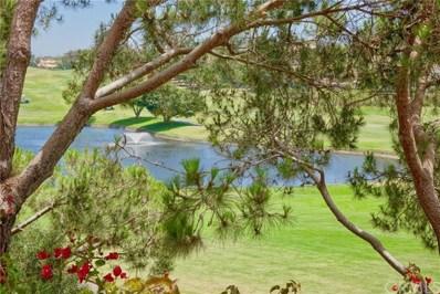 82 Tennis Villas Drive, Dana Point, CA 92629 - MLS#: OC19165238