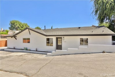 19385 Springport Drive, Rowland Heights, CA 91748 - MLS#: OC19165244